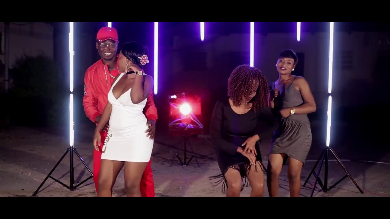 Download Afu G - WHY (Official Music Video)