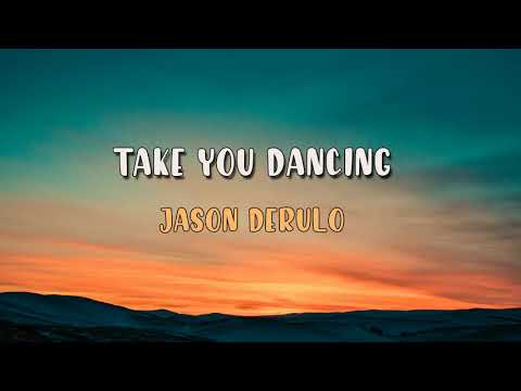 Jason Derulo 2020 - Take You Dancing ( 1 Hour )