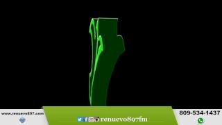 Renuevo 89.7 FM