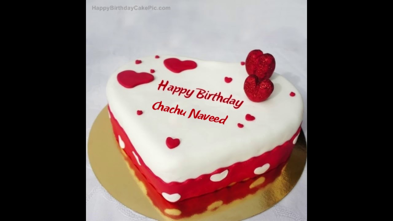 happy birthday chachu naveed