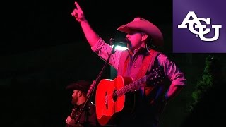 Aaron Watson Live - Real Good Time, Fast Cars Slow Kisses