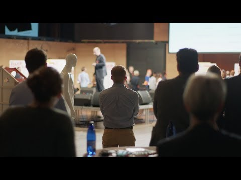 Hacking the management - Implement Thought Leaders 2017