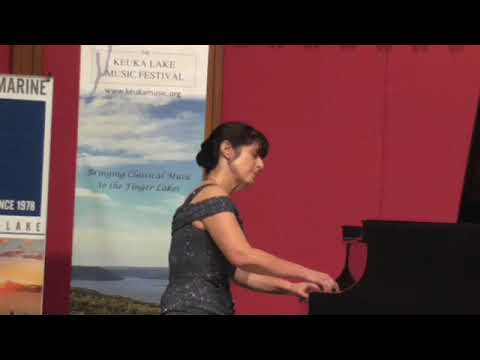 Liadov Two Mazurkas Op  15 Keuka Lake Festival