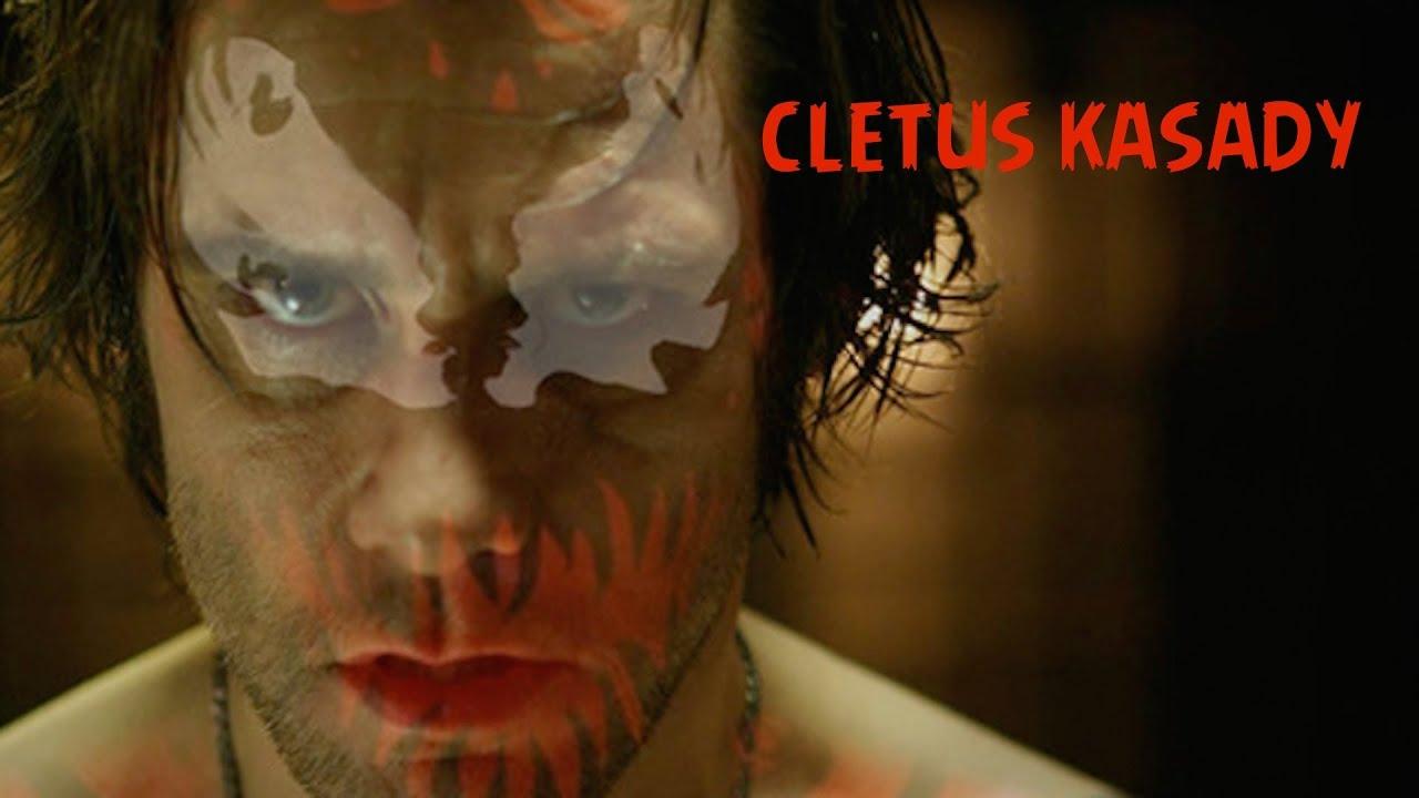 Cletus Kasady