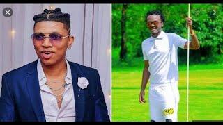 """""""Huyo ni Ibilisi, Ako Na Roho Chafu Kama  Duster!"""" Gospel Artist MasterPiece Gets At Bahati!!"""