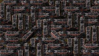 Factorio Towns Ep#1: Industrial Revolution!