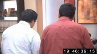 Mumbaiing: Sanjeev Bhaskar and Nitin Ganatra out-take