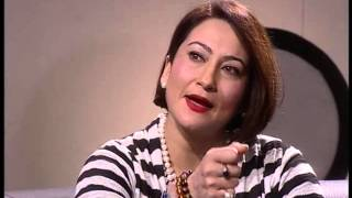 Repeat youtube video Raveena Desraj Shrestha's Interview on Black & White
