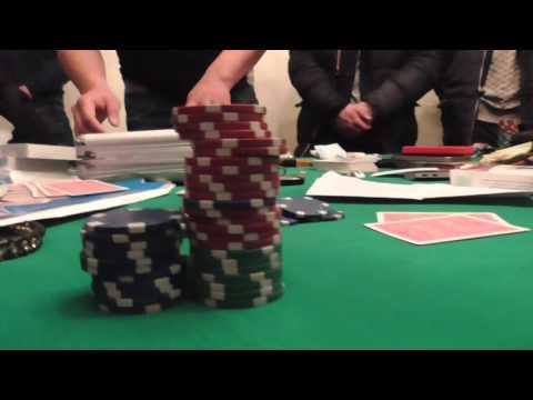 Подпольный покерный клуб закрыли в жилом комплексе Астаны