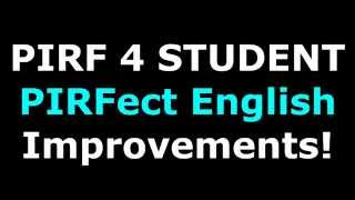 Coach Shane's English Speaking CLASS: PIRF4: Student recordings After the Lesson
