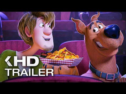SCOOB! Trailer (2020) Scooby Doo
