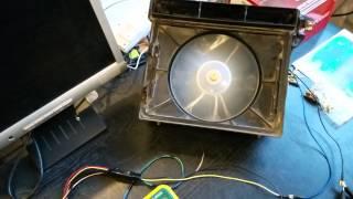 видео Доработка печки ВАЗ 2107 своими руками