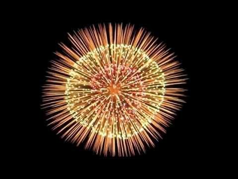 Fireworks super Salut