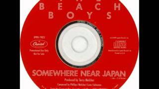 The Beach Boys - Somewhere Near Japan (Single Version Remix)