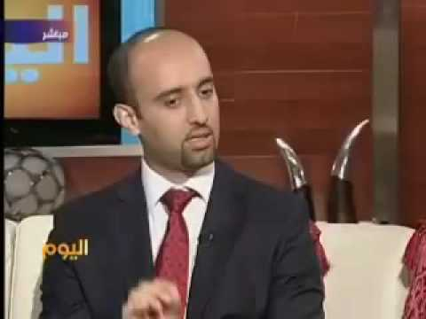 Al Hurra TV Interview Hacking