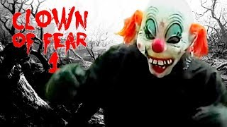 Clown of Fear 2 (kompletter Horrorfilm auf Deutsch, ganzer Horrorfilm auf Deutsch, Clown Horrorfilm)