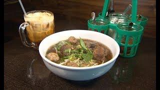 Chicago's Best Thai Street Food: J.J. Thai Street Food