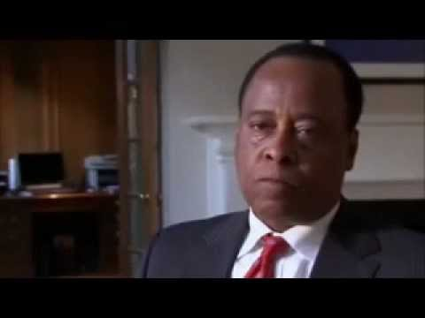 What Randy Phillips of AEG Live Said to Conrad Murray at Michael Jackson's House *strong language