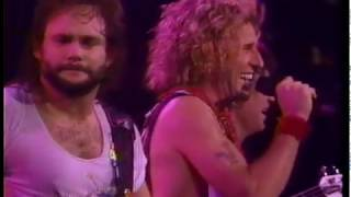 Van Halen -  Best Of Both Worlds [TV Version]
