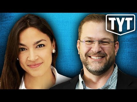 Will The Democratic Party Support Justice Democrats?