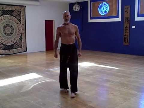 TAEKWONDO forms Chon-ji, Dan-gun and Do-san - YouTube