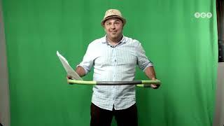 Виктор Гевко проходит кастинг на обновленный ТЕТ