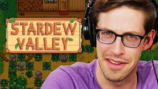 connectYoutube - Keith Becomes A Farmer In Stardew Valley