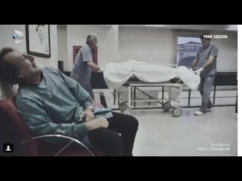 Arka Sokaklar - Ağlatan Klip!! (GİDİYORUM YOLCU ET)