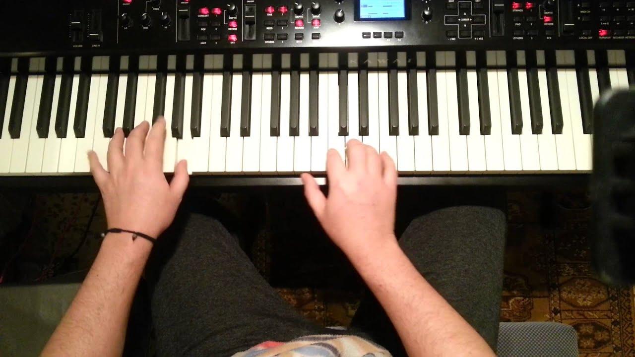 Tocar el piano como tocar blues en el piano youtube for Piano del magazzino