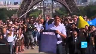 Ligue 1 : David Beckham signe au PSG