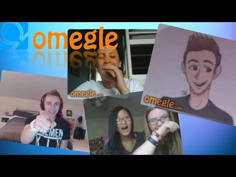 Thumbnail: OMEGLE WITH YOU!