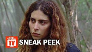 The Walking Dead S09E10 Sneak Peek   'Alden & Luke's Horses'   Rotten Tomatoes TV