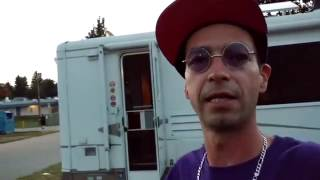 What RV upgrades would you like me to do?
