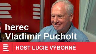 Vladimír Pucholt: Kdyby na světě neexistovaly hranice, snad by bylo lehčí se k sobě chovat laskavě