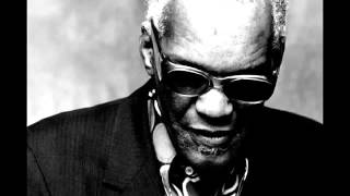 Watch Ray Charles None Of Us Are Free video