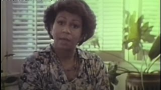 MINNIE RIPERTON - Breast Cancer Awareness Commercial 1978 (REPOST)