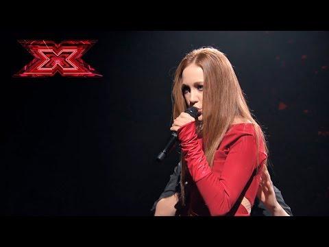 Мария Стопник – The Hardkiss – Коханці. Х-фактор 10. Суперфинал