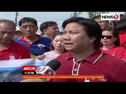 Tulay Calero sa Noveleta Cavite dapat ibalik ang pangalan