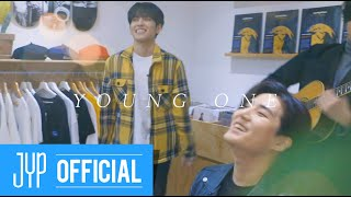 Young K, WONPIL - Last Call (Hudson Thames cover) видео