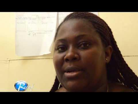 RELIEF  CES JEUNES QUI OSENT  ACTE 1 cyberschool Gabon