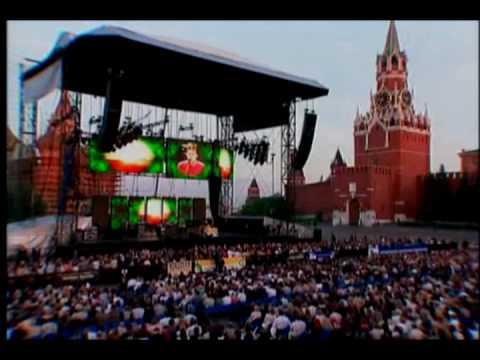 Paul McCartney - Fool On The Hill (Live)