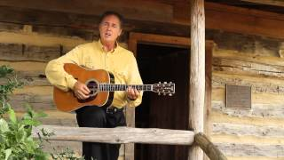 """Carroll Roberson - Just a closer walk with thee - FROM THE ALBUM """"HEART & SOUL"""""""