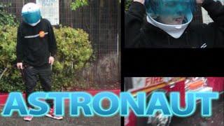 CHRYSALISYUPSWON, ASTRONAUT (OFFICIAL MUSIC VIDEO)