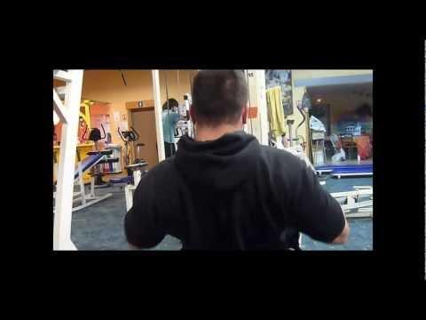 Lorenzo B - Back (18Yo) thumbnail