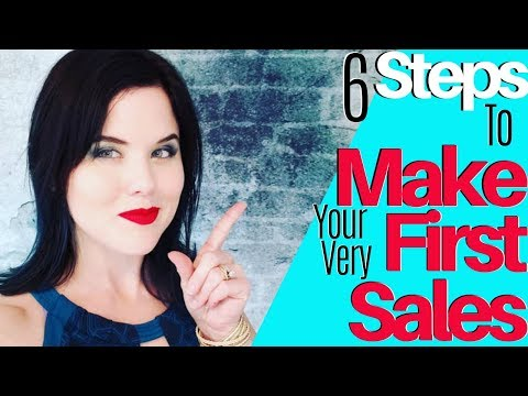 Affiliate Marketing on Instagram | How We Made Our Very First Sales Online
