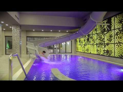 IBIZA Hotel & Sauna