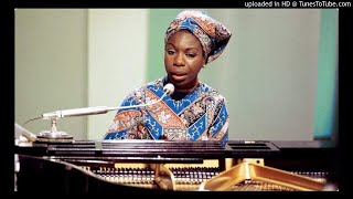 NINA SIMONE - TIMES THEY ARE A CHANGIN'