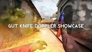Cs:Go Gut Knife Doppler [FN] Phase 4