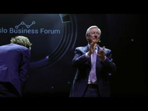 Oslo Business Forum 2016 – Aftermovie