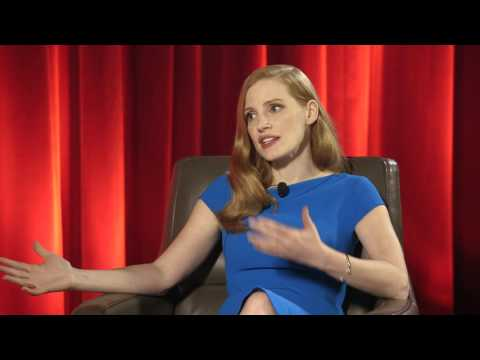 The Hollywood Masters: Jessica Chastain on Zero Dark Thirty and Tom Cruise